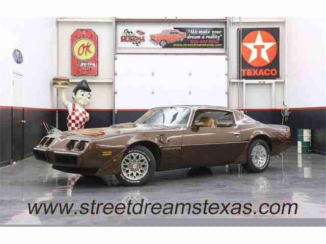 1979 Pontiac Firebird Trans Am | 996028