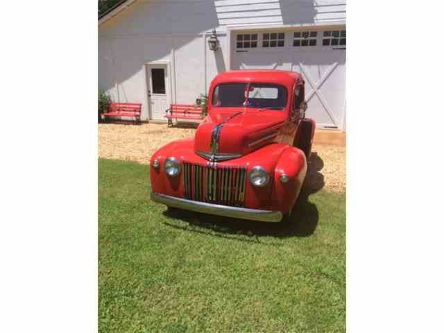 1946 Ford Pickup | 996033