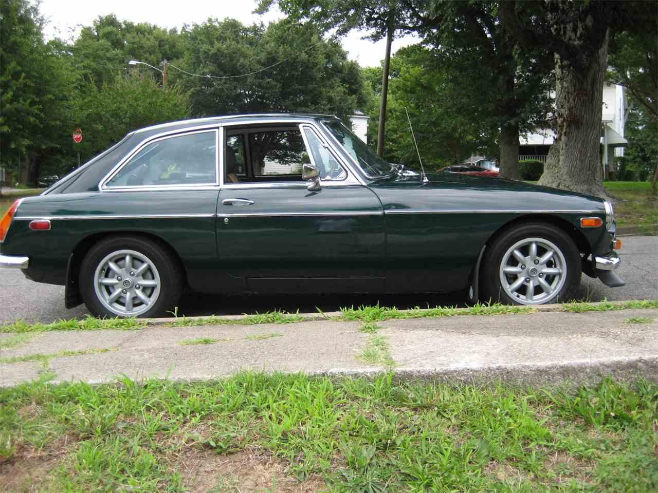 1974 MG MGBGT for Sale - CC-996035