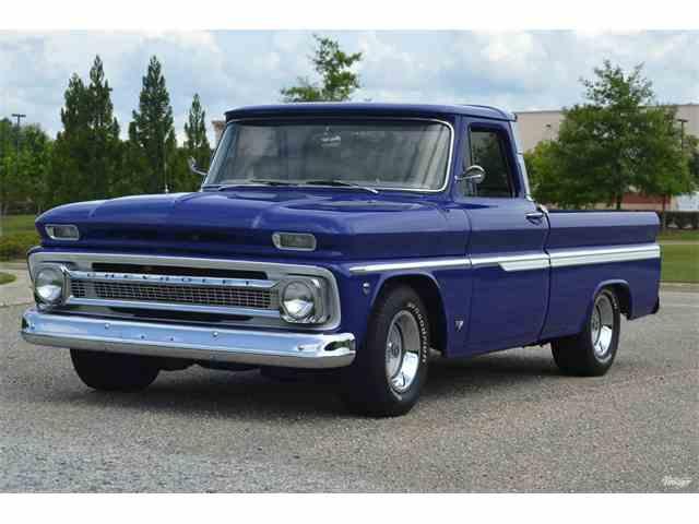 1965 Chevrolet C/K 10 | 996039