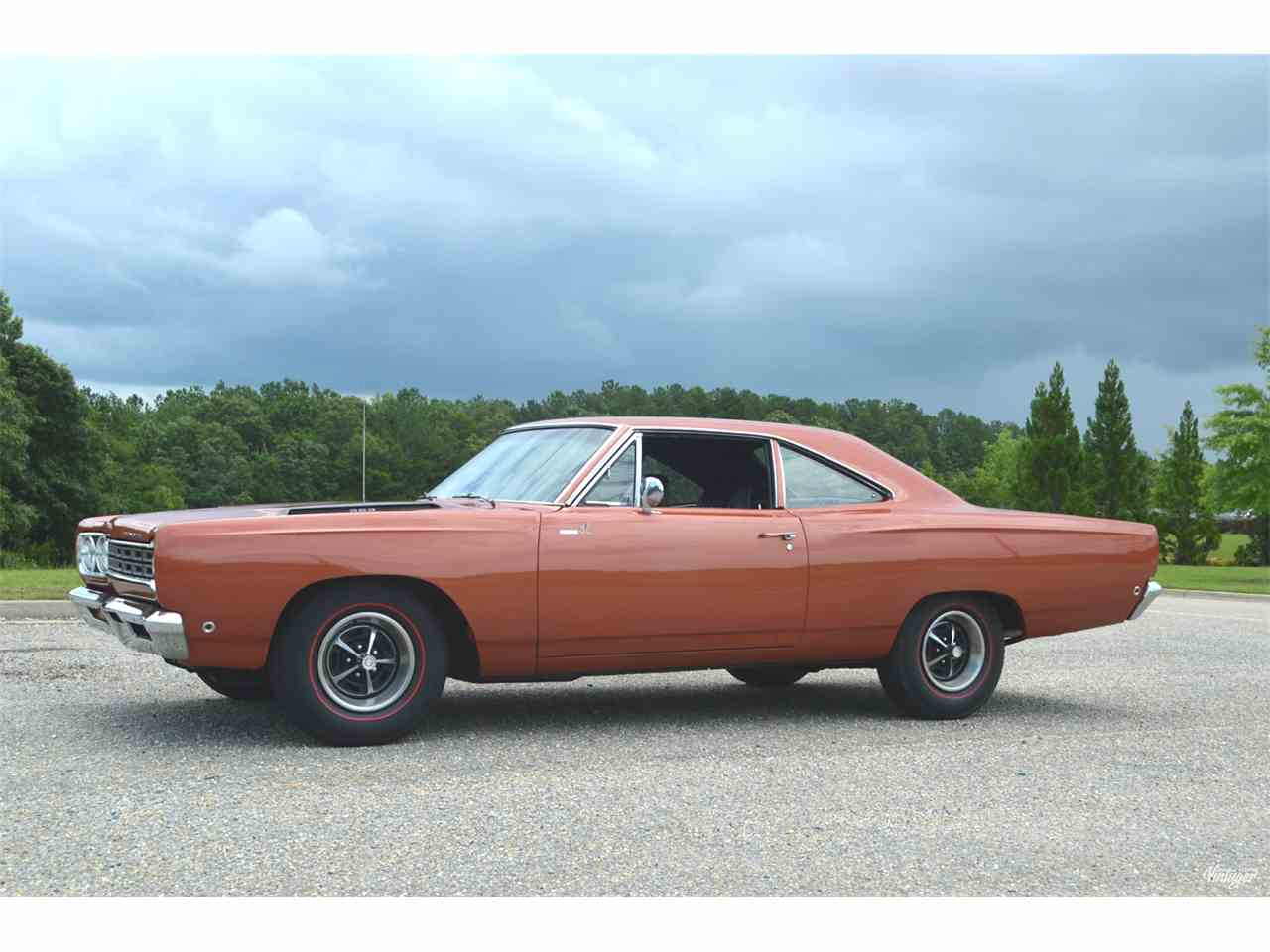 1968 plymouth road runner for sale cc 996042. Black Bedroom Furniture Sets. Home Design Ideas