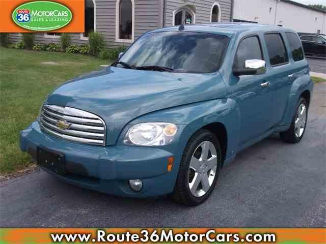 2007 Chevrolet HHR | 996048