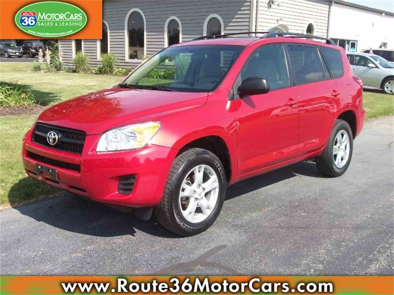 Large Picture of '11 Rav4 - LCK1