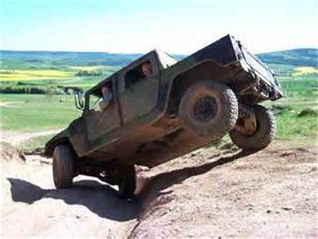 1997 Hummer H1 | 996054