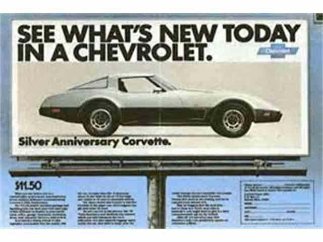 1978 Chevrolet Corvette | 996055