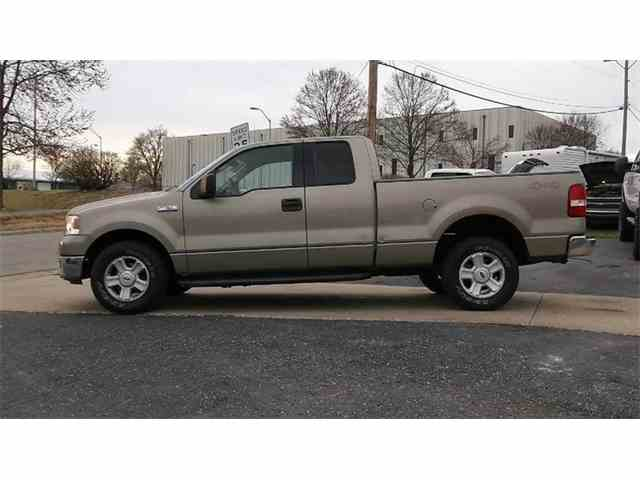2004 Ford F150 | 996059