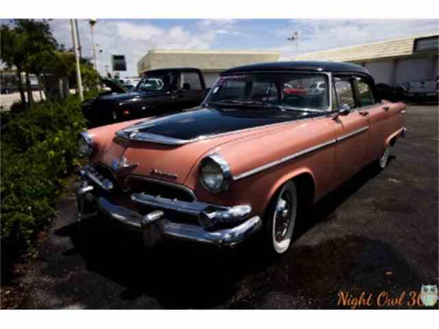 1955 Dodge Coronet | 996065