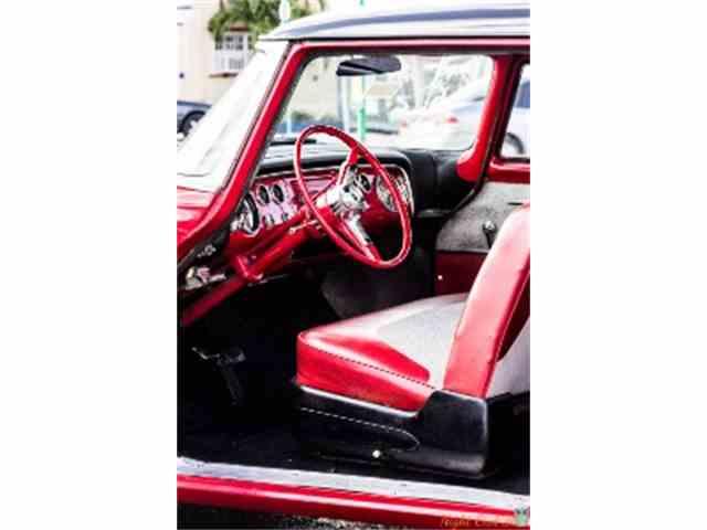 1955 Plymouth Savoy | 996066