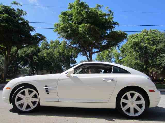 2004 Chrysler Crossfire | 996075