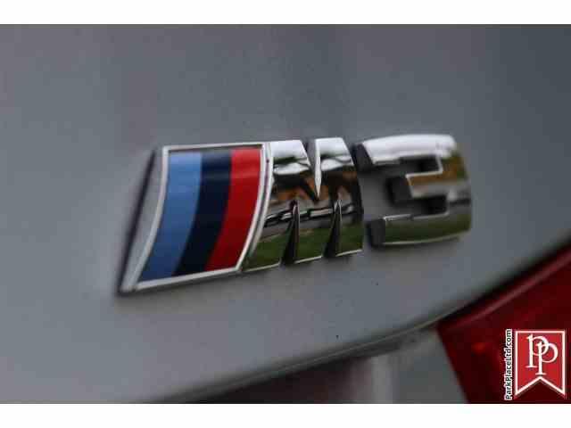 2011 BMW M3 | 996079