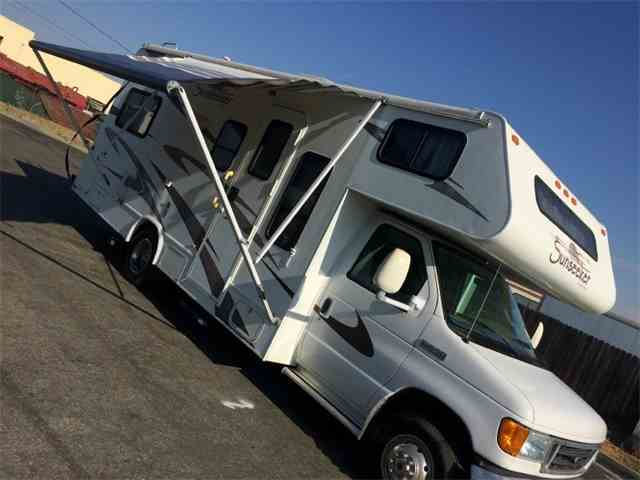 2006 Forest River SUNSEEKER 2450 | 996082