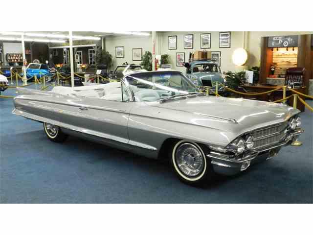 1962 Cadillac Eldorado Biarritz | 996086