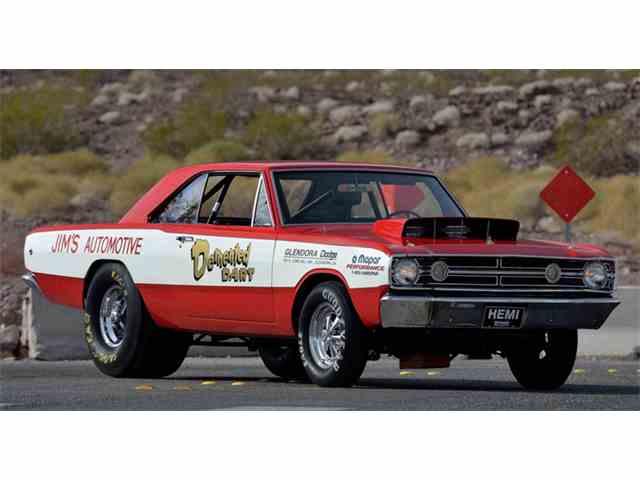 1968 Dodge Dart | 996092