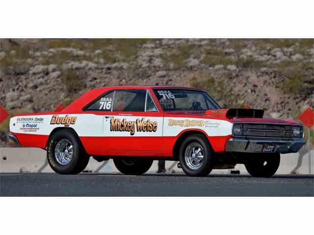 1968 Dodge Dart | 996093
