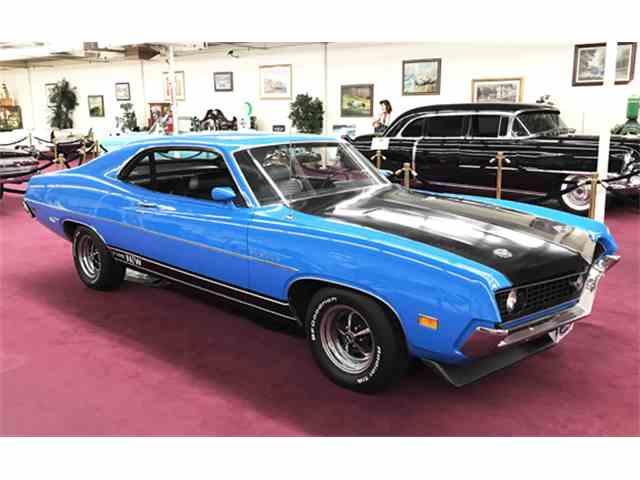 1970 Ford Torino | 996095