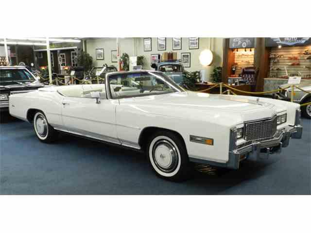 1976 Cadillac Eldorado Biarritz | 996099