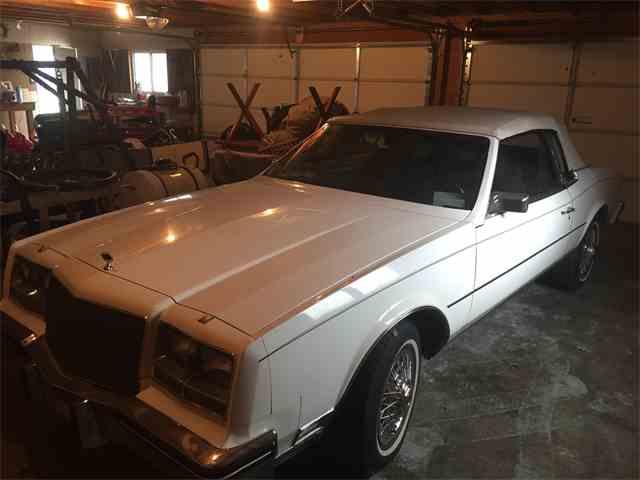 1981 Buick Riviera | 990610