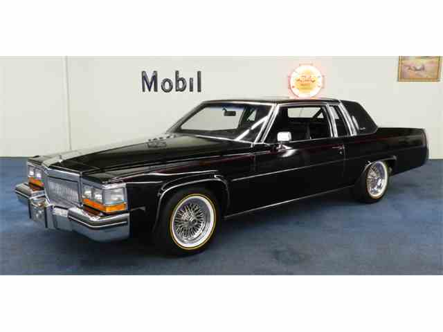 1980 Cadillac Coupe DeVille | 996102