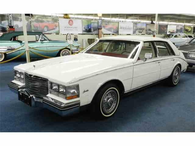 1985 Cadillac Seville | 996104