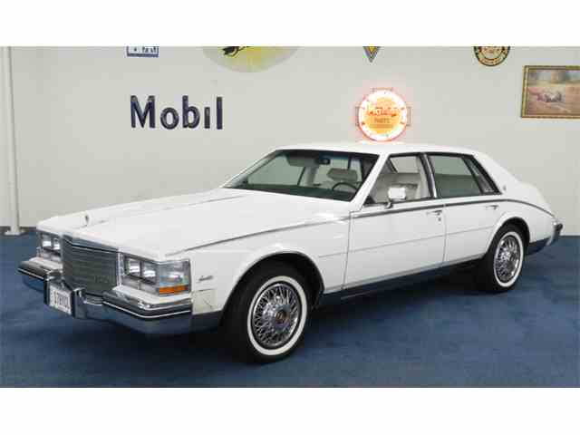 1985 Cadillac Seville | 996106