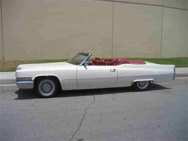 1970 Cadillac DeVille | 996113
