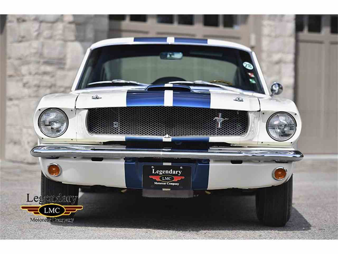 65 mustang for sale ontario - Photo 7