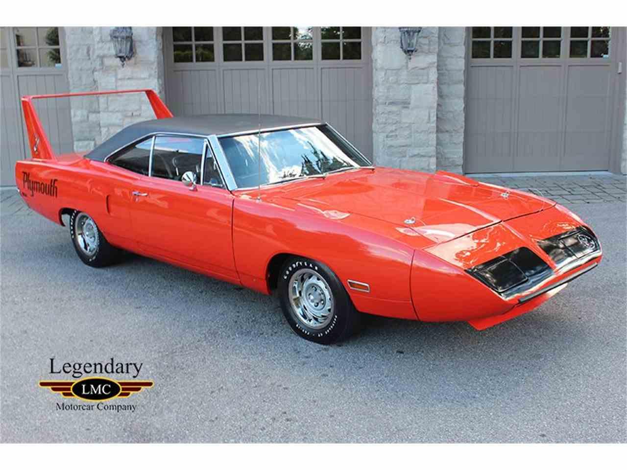 1970 Plymouth Superbird for Sale   ClassicCars.com   CC-996117