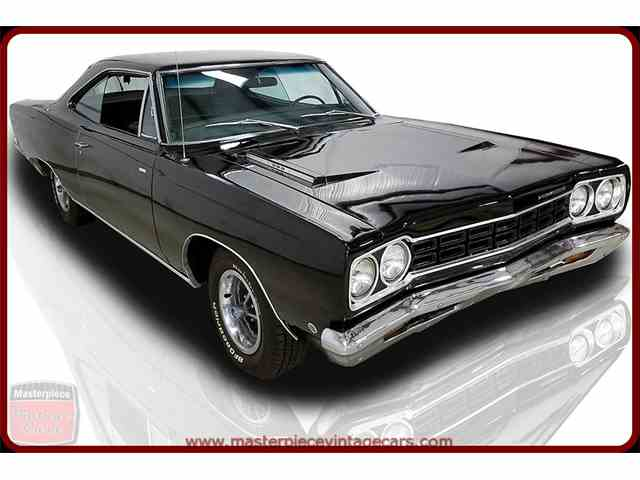 1968 Plymouth Road Runner | 996122