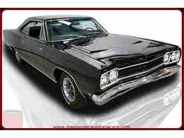 Picture of Classic '68 Road Runner - LCM2