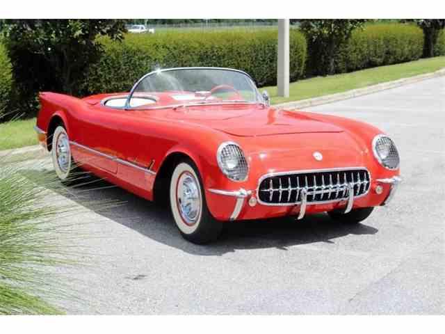 1955 Chevrolet Corvette | 996126