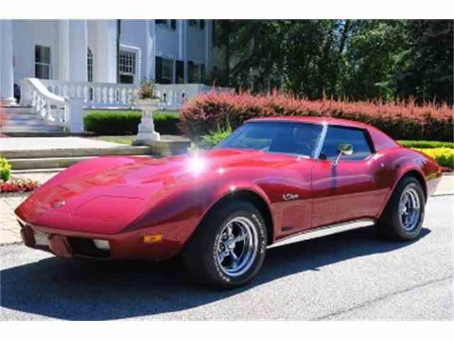 1974 Chevrolet Corvette | 996131