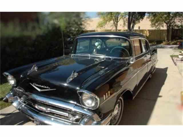 1957 Chevrolet Bel Air | 996132