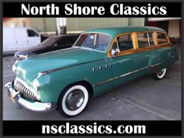 1949 Buick Series 50 | 996133