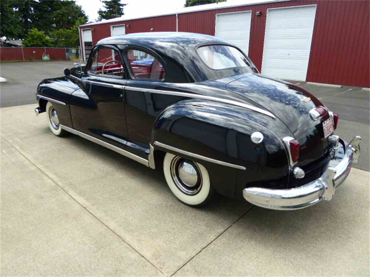 1948 DeSoto Deluxe for Sale   ClassicCars.com   CC-996136