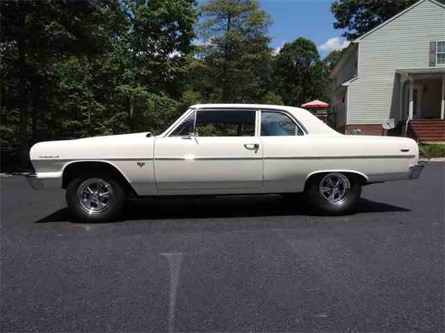1964 Chevrolet Chevelle | 996137