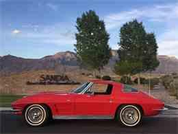 1963 Chevrolet  Corvette for Sale - CC-990614