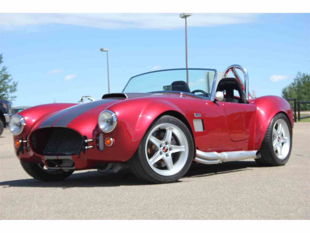 1967 shelby cobra for sale cc 996146. Black Bedroom Furniture Sets. Home Design Ideas