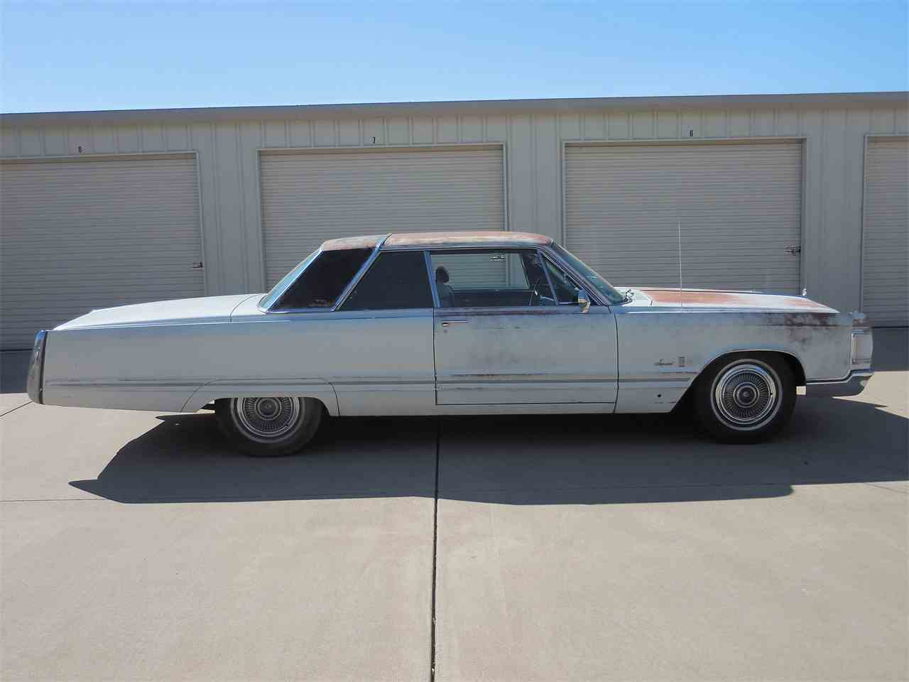 1967 Chrysler Imperial for Sale - CC-996148