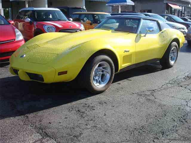 1976 Chevrolet Corvette | 996151
