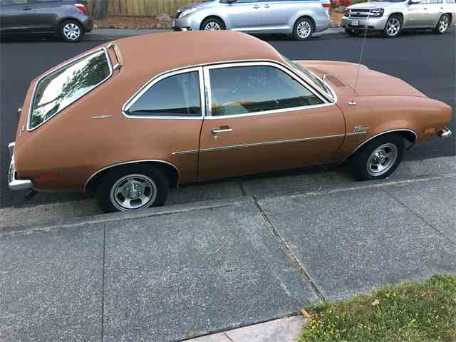 1973 Ford Pinto | 996158