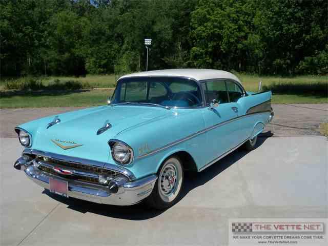 1957 Chevrolet Bel Air | 996163