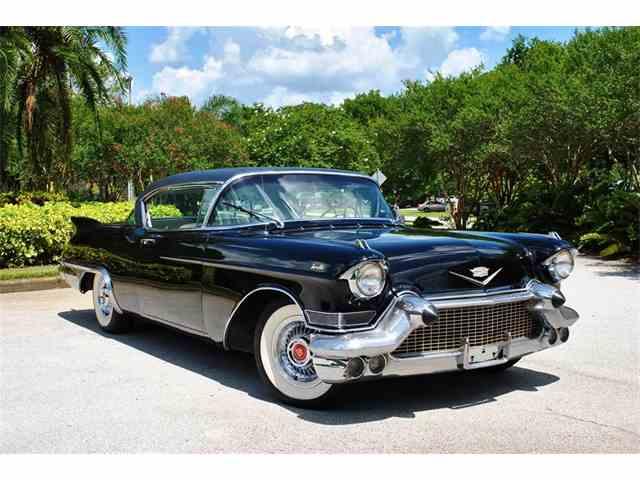1957 Cadillac Eldorado | 996165