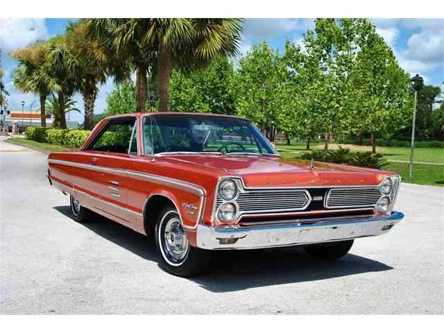 1966 Plymouth Fury | 996169