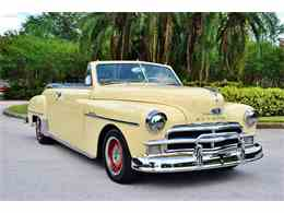 1950 Plymouth Deluxe for Sale - CC-996170