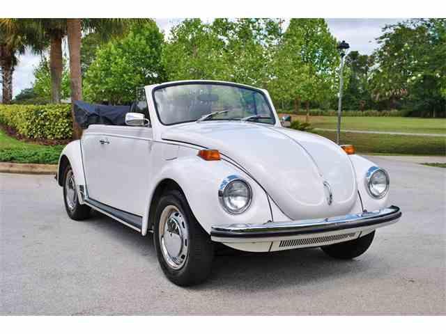 1972 Volkswagen Beetle | 996171