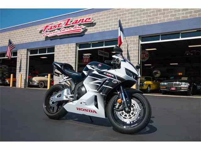 2016 Honda Motorcycle | 996172