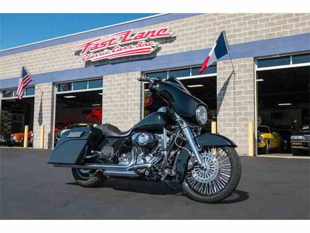 2011 Harley-Davidson Street Glide | 996173