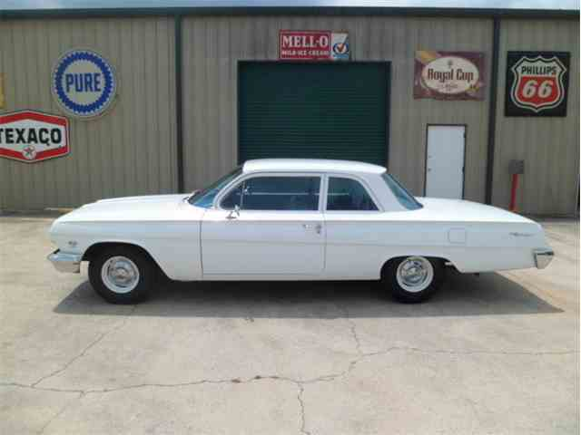 1962 Chevrolet Biscayne | 996179