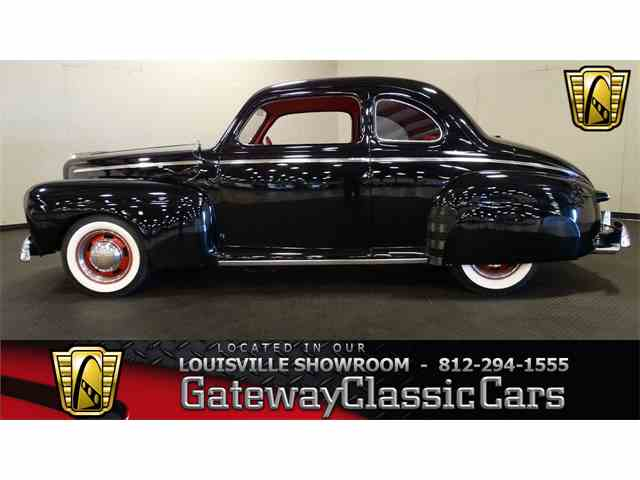 1946 Ford Coupe | 996185