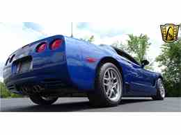 Picture of '02 Corvette - LCNV